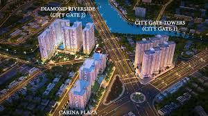 Chính chủ bán căn hộ Diamond Riverside ( City Gate 2 ) giá 1.94 tỷ view hồ bơi 0902861264