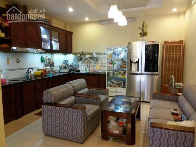 Bán nhà đường Phùng Khắc Khoan, P. Đa Kao, Q1, DT: 5 x 20m hầm 4 tầng ST TN 80tr/th, giá 25,2 tỷ TL