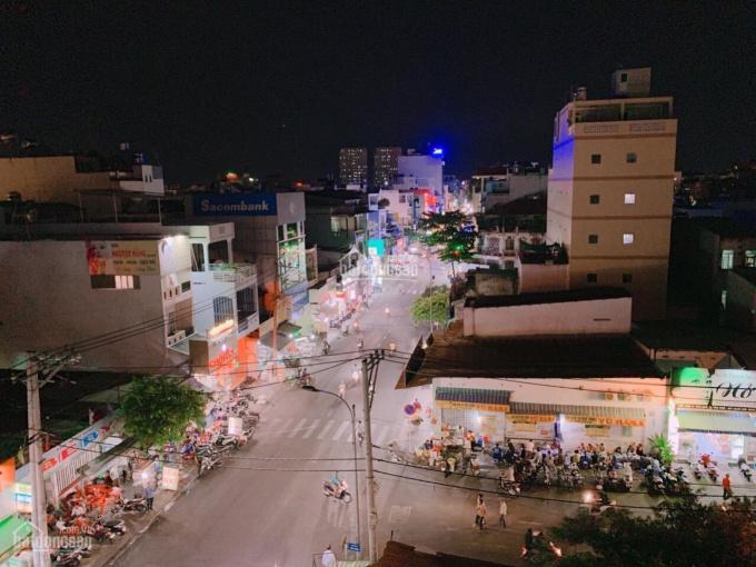 Mtkd siêu đẹp đường Tân Hương 8x19 đúc 2.5 tấm, ngay chợ Tân Hương. Giá 45 tỷ ảnh 0