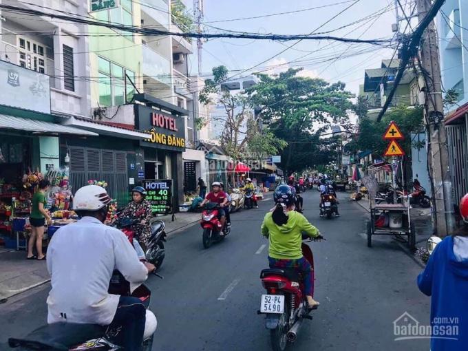 MTKD Trần Văn Ơn, Tân Phú, 4x26m, cách 4 cái trường lớn 50m, ngay chợ, lỗi. Giá 10.5 tỷ TL ảnh 0