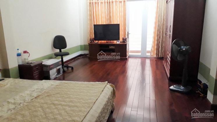 Cho thuê nhà Nguyên căn MT Trần Khắc Chân, P. Tân Định, Quận 1 (4.6x12m) 4 tầng, 60tr/th