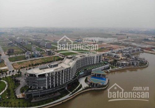Biệt thự - 2 mặt tiền - View hồ - có 102 suất ngoại giao - KĐT Nam Vĩnh Yên, 0987052592