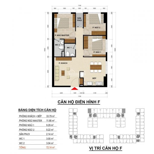 Bán căn hộ Green River Phạm Thế Hiển, mã căn 01, DT: 78,14m2, bán 2,150 tỷ. LH: 0938519087 Bảo