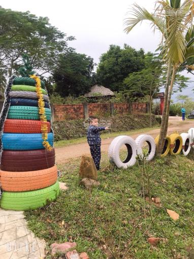 Chính chủ bán lô đất 1100m2 ở Yên Bài, Ba Vì, giá 1 triệu/m2. LH 0937351268