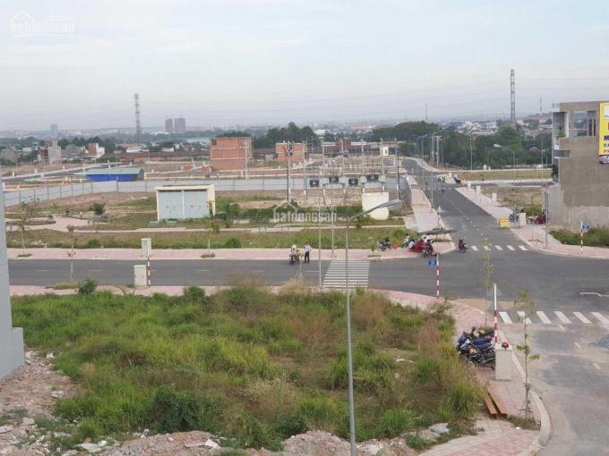 Bán lô 125m2 dự án Phú Hồng Thịnh 6, đường N4, gần Quốc Lộ 1k, giá 29tr