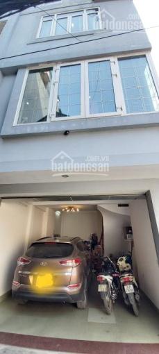 Sở hữu ngôi nhà như mơ phố KD Hoàng Quốc Việt, Cầu Giấy, ô tô vào nhà, 45m2 - 6,2 tỷ - 0984938258