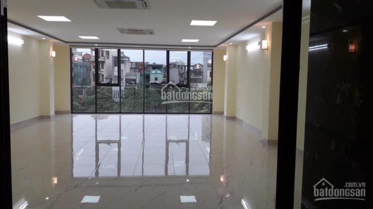 Cho thuê văn phòng mới xây 100m2 ở Tân Bình (chính chủ)