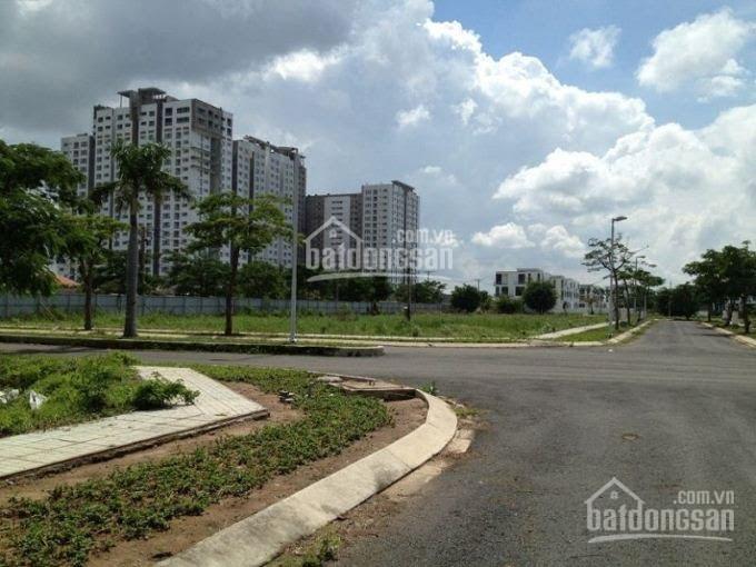 Cần bán gấp lô đất đường Nguyễn Cơ Thạch, P. An Khánh, Q2, 80m2. LH: 0907.480.176