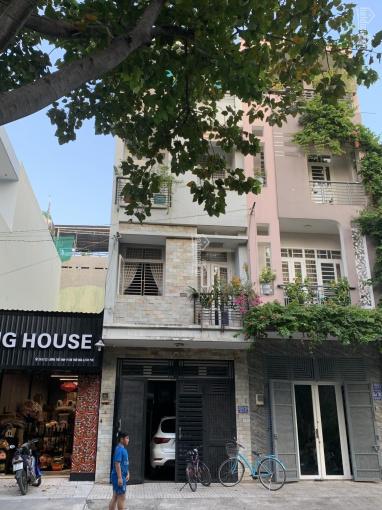 Bán nhà đẹp khu vip Lương Thế Vinh, Quận Tân Phú full nội thất sổ hồng rõ ràng Quốc Tuấn 0908131313