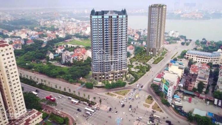 Chỉ từ 2.2 tỷ sở hữu căn hộ 2PN 55m2 cách Hồ Tây 100m tại D'EL Dorado. LH CĐT: 0944431092 ảnh 0