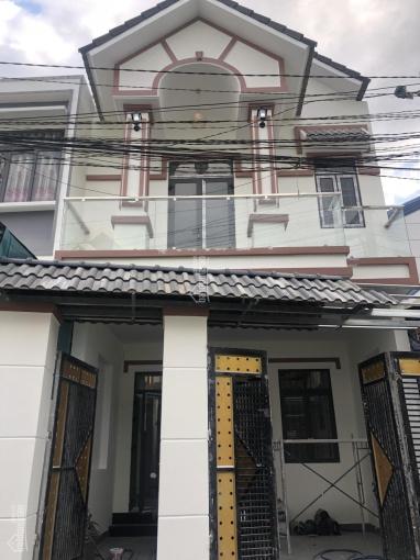 Nhà trệt lầu Hiệp Thành 1 sẹc Nguyễn Đức Thuận sân xe hơi 7 chỗ, giá chỉ 3.5 tỷ ảnh 0