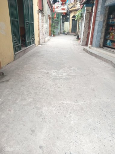 Bán đất 2 mặt thoáng vị trí có thể kinh doanh tổ Yên Hà - TT. Yên Viên - Gia Lâm - HN, DT: 42m2