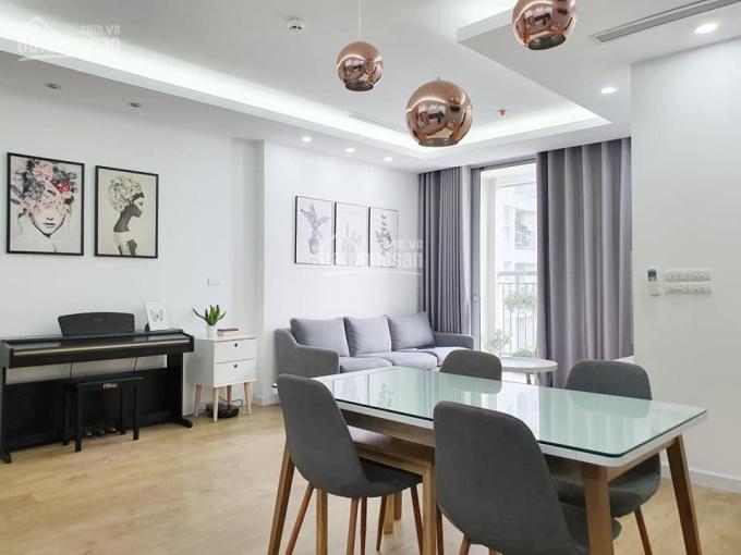 Cho thuê căn hộ MD Complex 115m2 3 phòng ngủ đồ cơ bản và đủ đồ 12 triệu/tháng. Liên hệ: 0987063087