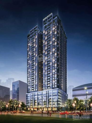 Cho thuê văn phòng cao cấp Dreamland Bonanza, 23 Duy Tân, Cầu Giấy. Giá chỉ từ 277.320 đ/m²/tháng