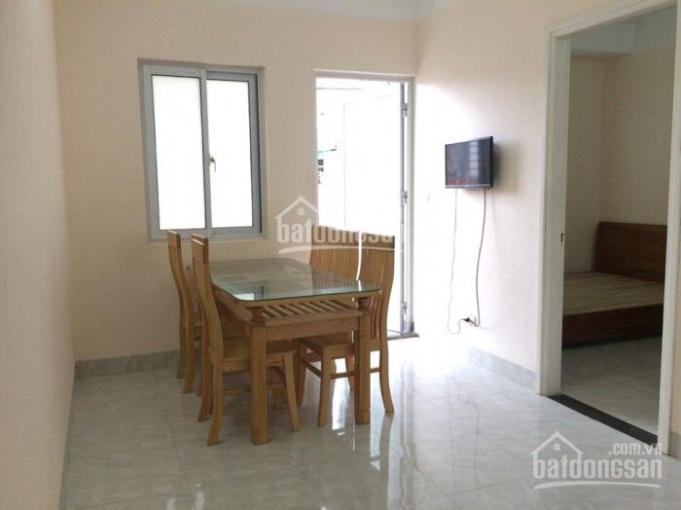 Cho thuê chung cư Nguyễn Thị Định DT 60m2, 2 phòng ngủ, đủ nội thất, giá 7tr5/th. LH: 0962830896