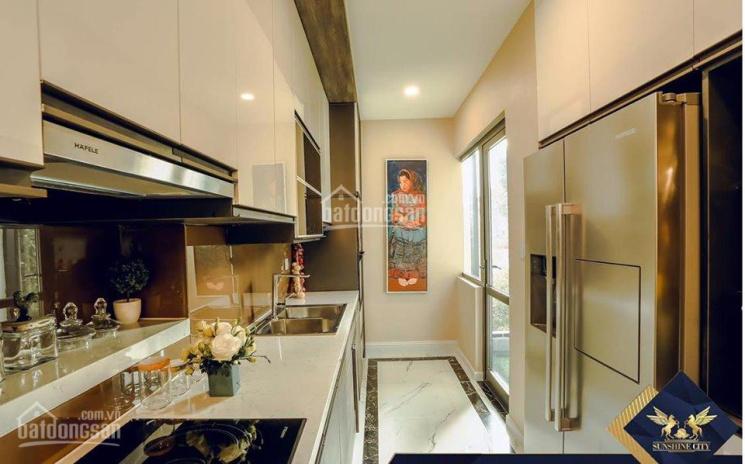 GĐ thiện chí bán căn hộ full đồ Sunshine City Ciputra, diện tích 80,3m2/ 3.4 tỷ. LH 0916279645 ảnh 0