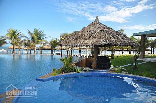 Căn hộ biển 87m2 Aria Vũng Tàu Hotel & Resort - giá 2,815 tỷ - LH: 0983.07.69.79