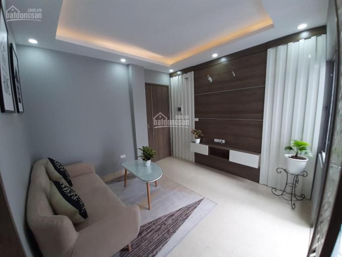 Chủ đầu tư mở bán chung cư Nguyễn Văn Cừ, Long Biên giá 510tr (35 - 56m2), full đồ, nhận nhà ngay