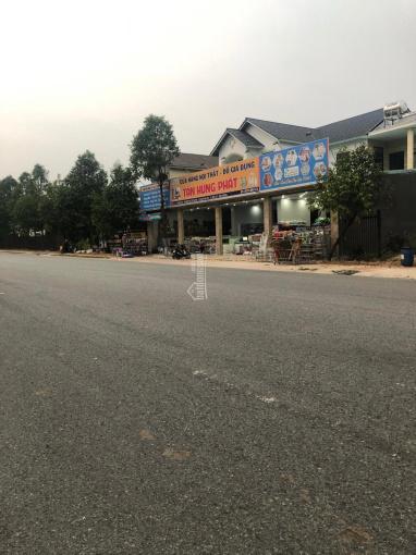 Bán đất Chánh Phú Hòa, Bến Cát, BD giá rẻ thị trường 630 triệu 0907811183