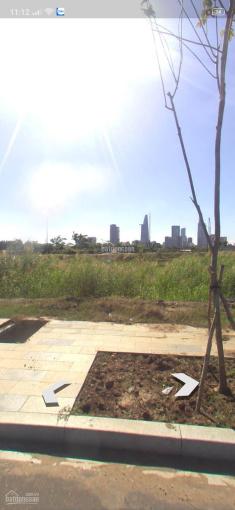 Bán gấp đất ngay Cân Nhơn Hòa Đường Số 4, P. Hiệp Bình Phước, Thủ Đức SHR 17tr/m2, LH 0937191056