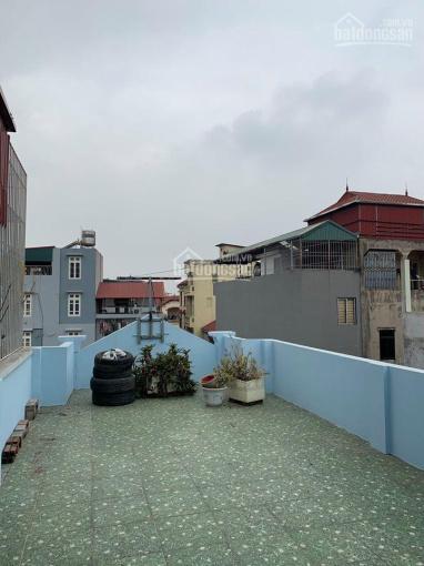 Cần bán nhà 4 tầng ngõ 335 An Dương Vương, Phú Thượng, Tây Hồ, 70m2. Giá 4.1 tỷ. 0982.445558
