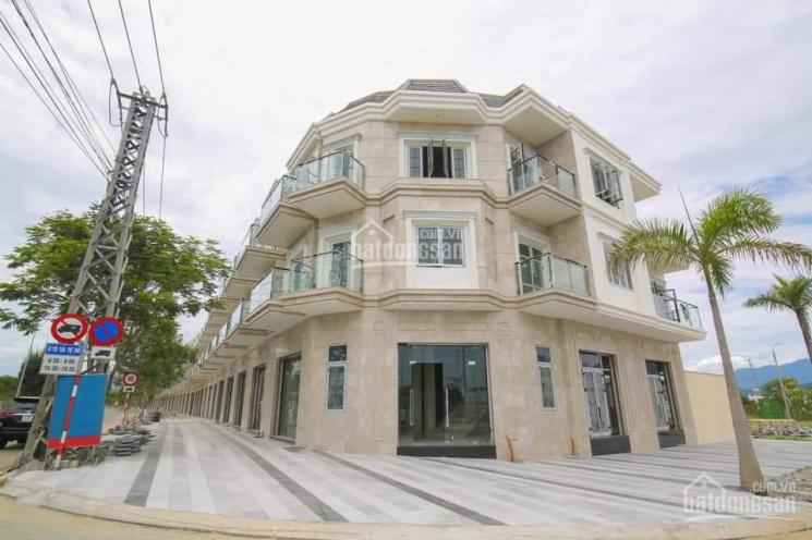 Sở hữu Shophouse 3 tầng mặt tiền đường Mê Linh, Q. Liên Chiểu, Tp. Đà Nẵng