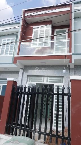 Mua bán nhà phố Bình Chánh 2 tầng DT 3.5x10m, ngay chợ Hưng Long giá chỉ TT 650tr, 0839331665