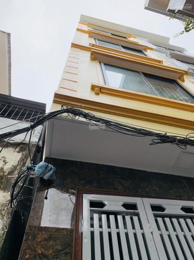 CC bán nhà 5 tầng ngõ 8, Ngô Quyền, Hà Đông, HN, 30.5m2, MT 3m Tây Bắc, giá bán 2.8 tỷ, 0982889416