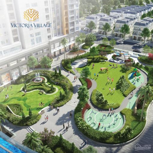 Căn hộ cao cấp - Victoria Village - Trung tâm quận 2 - Dự án nổi bật của Novaland - 0905175566