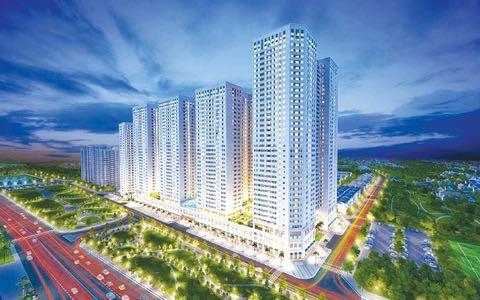 Giá tốt, chính chủ bán gấp căn hộ 3PN đẹp nhất tòa Park 2 Eurowindow River Park