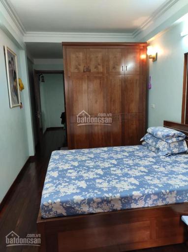 Bán nhà Thanh Lân, Hoàng Mai, ô tô sát, 32m2, 4 tầng, tặng toàn bộ nội thất căn nhà, giá 2.55 tỷ