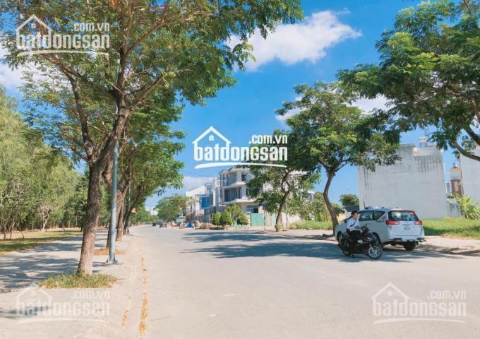 Bán đất KDC Sài Gòn mới - Huỳnh Tấn Phát, giá 2.2 tỷ/nền, XDTD, CSHT 100%. LH 0706.358.368