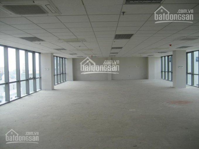 Văn phòng cho thuê tòa Mỹ Đình Plaza -  Trần Bình diện tích 100m2 - 200m2 giá thuê 160 nghìn/m2/th
