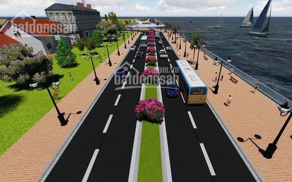 Đất liền kề ven biển view vịnh Bái Tử Long, Cẩm Phả có bãi tắm riêng chỉ nhỉnh 1.2 tỷ, 0971.254.586