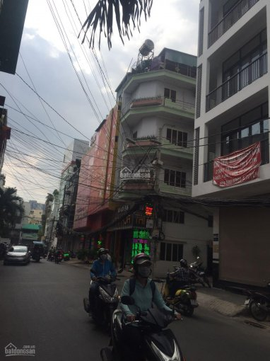 Bán nhà góc 2 MT Ni Sư Huỳnh Liên, 4x16.5m, giá 10 tỷ