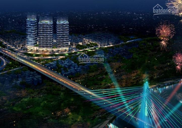 Nhận ký gửi mua bán CHCC các loại DT, CH Intracom Riverside, Nhật Tân Vĩnh Ngọc, giá từ 20tr/m2