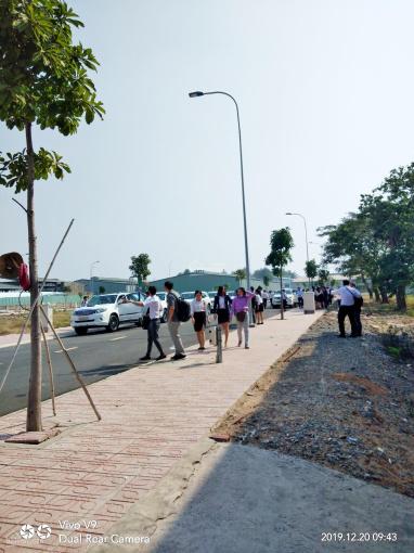 Nhượng lại đất nền dự án Lê Phong An Phú, tư vấn giá đất khu vực miễn phí