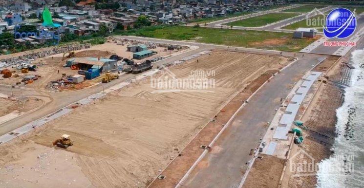 Chính chủ cần mua lại đất nền dự án Hamubay, mặt Trần Lê càng tốt, giá tốt mua luôn. 0945.86.9669