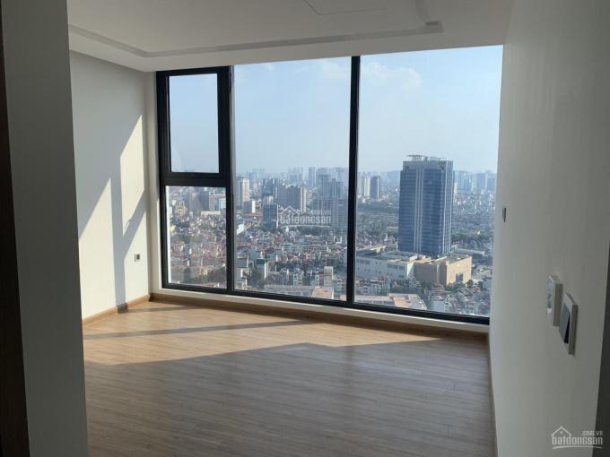Tôi bán căn hộ 3 phòng ngủ, 116m2, tòa T3 - Sun Grand City Lương Yên ảnh 0