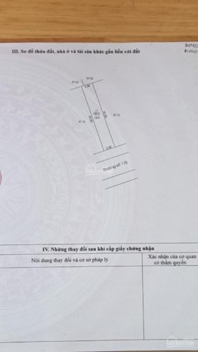 Bán lô đất vị trí đẹp, giá rẻ nhất khu tái định cư Tân Hiệp, sổ hồng riêng, LH 0932.136.186