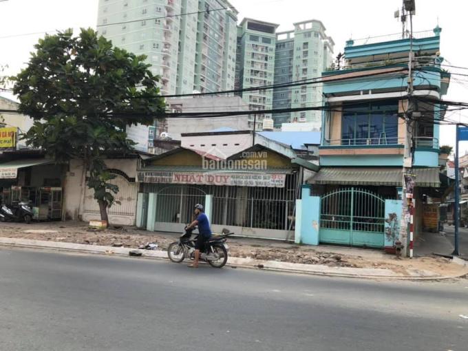 Mặt tiền kinh doanh đường Tô Hiệu phường Hiệp Tân, DT: 8x22m cấp 4, giá: 25 tỷ, 0938130209 Tấn Ninh