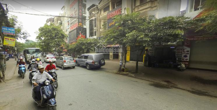 Sang nhượng cửa hàng tại phố Chùa Láng. LH 0972282342