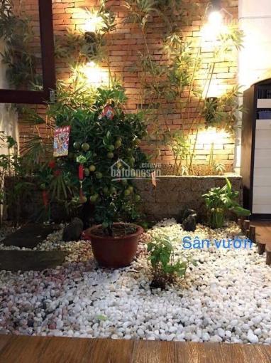 Cần tiền gấp nê, bán căn nhà tâm huyết siêu đẹp như biệt thự, ngay P. Tăng Nhơn Phú B, trung tâm Q9
