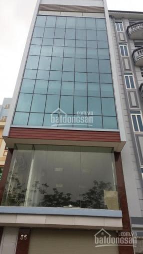 Cho thuê nhà ngay ngã ba Linh Lang, Kim Mã Thượng, 60m2 x 5T, nhà mới, cho làm mọi mô hình KD
