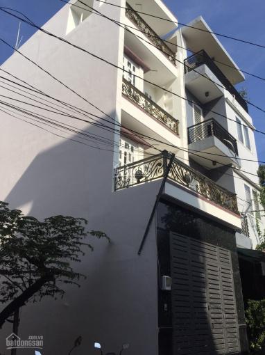 Bán nhà đẹp hẻm xe hơi - 1/ Hương Lộ 2 - gần ngã tư Bốn Xã - Bình Tân
