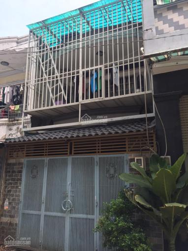 Bán nhà hẻm xe hơi 544/ Hương Lộ 2 - Hẻm an ninh - Thông ra Trương Phước Phan
