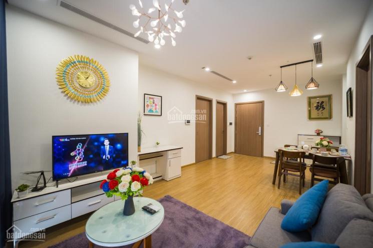 Căn hộ 2 phòng ngủ cao cấp cho thuê tại Skylake Phạm Hùng, 68m2, 17.5 triệu vnđ/th, LH 0949064499
