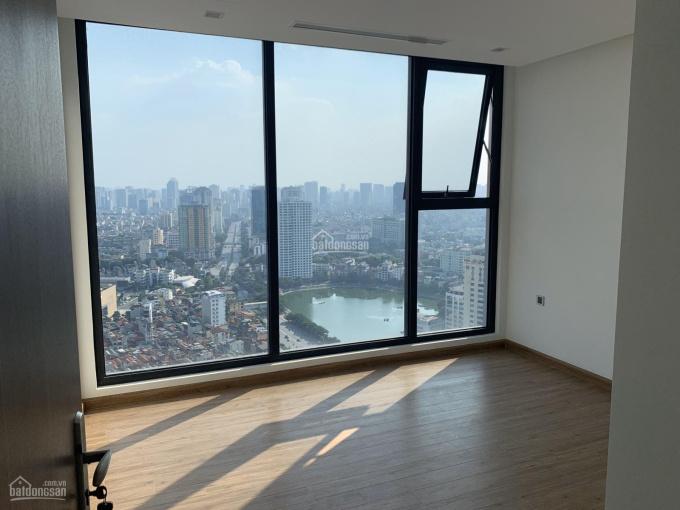 Bán gấp căn hộ 128m2 dự án Ancora số 3 Lương Yên ảnh 0