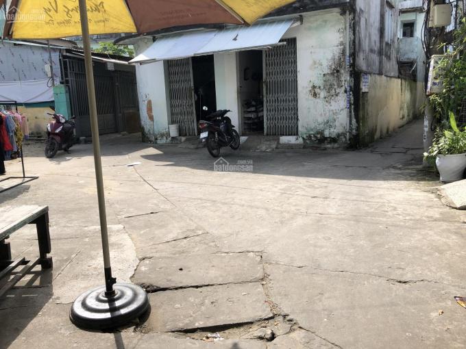 Bán lô đất kiệt 2.5m 382 Trần Cao Vân cách đường 100m kiệt thông