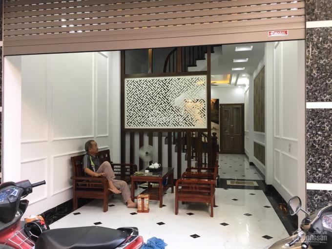 Chính chủ bán nhà rất đẹp ngõ 20/14 Hồ Tùng Mậu. DT 46m2, 5 tầng, ngõ thông, LH 0915.230.911